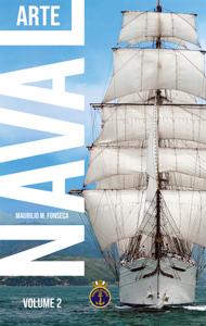 Arte Naval - Vol. 2 Book Cover