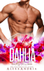 Alexx Andria - His Dahlia (May Flowers Series) artwork