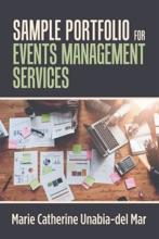 Sample Portfolio For Events Management Services