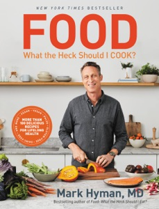 Food: What the Heck Should I Cook? Book Cover