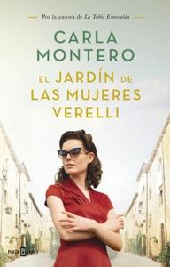 El jardín de las mujeres Verelli Book Cover