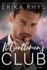 Erika Rhys - Il Gentlemen's Club, volume uno artwork