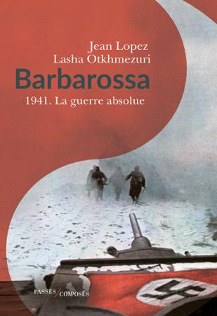 Barbarossa - Jean Lopez & Lasha Otkhmezuri
