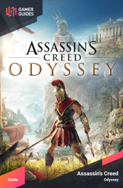Assassin's Creed: Odyssey - Strategy Guide
