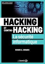 Hacking et contre hacking