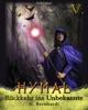 Der Hexer von Hymal, Buch V - Rückkehr ins Unbekannte