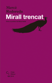 Mirall trencat Book Cover