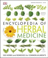 Andrew Chevallier - Encyclopedia Of Herbal Medicine artwork