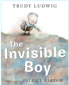 Download and Read Online The Invisible Boy