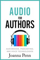 Joanna Penn - Audio For Authors artwork