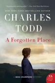 A Forgotten Place Book Cover