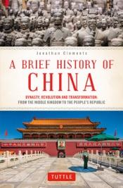 A Brief History of China