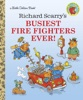 Richard Scarry's Busiest Firefighters Ever!