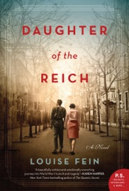 Daughter of the Reich - Louise Fein by  Louise Fein PDF Download