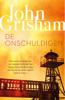 John Grisham - De onschuldigen kunstwerk