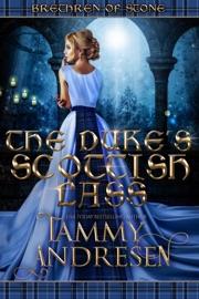 The Duke's Scottish Lass PDF Download