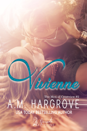 Vivienne - A.M. Hargrove