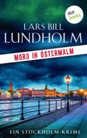Lars Bill Lundholm & Ulrike Nolte - Mord in Östermalm artwork