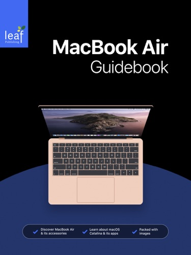 MacBook Air Guidebook E-Book Download