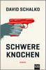 David Schalko - Schwere Knochen Grafik