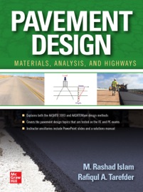 Pavement Design Materials Analysis And Highways