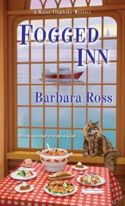 Fogged Inn Book Cover