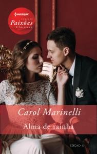 Alma de rainha Book Cover