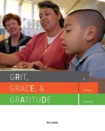 Grit Grace And Gratitude
