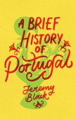 A Brief History of Portugal Book Cover