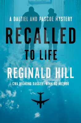 Reginald Hill - Recalled to Life book