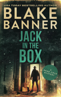 Blake Banner - Jack in the Box: A Dead Cold Mystery artwork