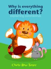 Explaining coronavirus to young children
