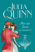 Por un beso (Bridgerton 7) Book Cover