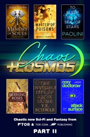 Chaos and Cosmos Sampler, Part II PDF Download