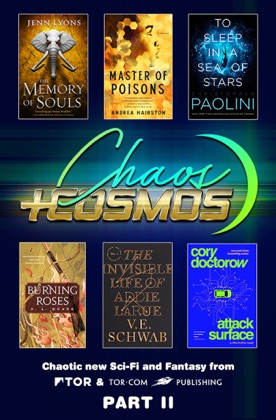 Chaos and Cosmos Sampler, Part II