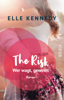 The Risk – Wer wagt, gewinnt - Elle Kennedy & Christina Kagerer