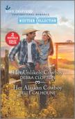 Her Unlikely Cowboy & Her Alaskan Cowboy
