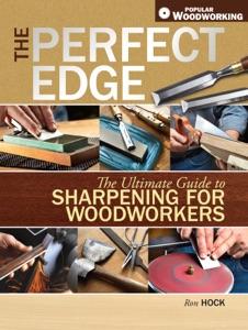The Perfect Edge Book Cover