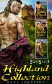Highland Collection Box Set 1