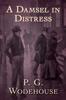 P. G. Wodehouse - A Damsel in Distress  artwork