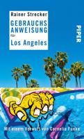 Rainer Strecker - Gebrauchsanweisung für Los Angeles artwork