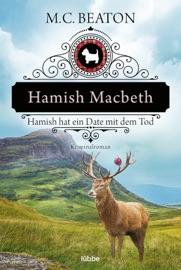Hamish Macbeth hat ein Date mit dem Tod PDF Download