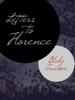 Blake Trueløve - Letters to Florence  artwork