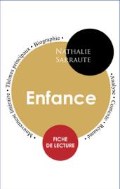 Étude intégrale : Enfance (fiche de lecture, analyse et résumé)