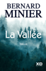 Bernard Minier - La vallée illustration