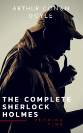 Sherlock Holmes The Complete Collection Illustrated