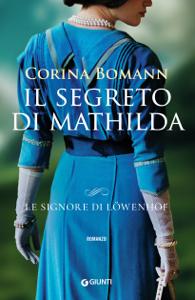 Il segreto di Mathilda Copertina del libro