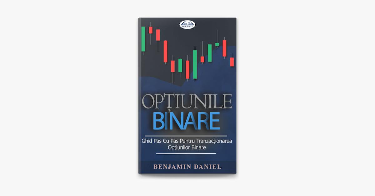 Cele mai bune cărți de opțiuni binare. Cursul introductiv și formare