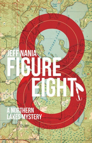 Figure Eight Book