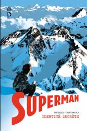 Superman - Identité secrète - Intégrale
